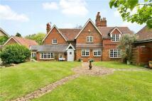 Detached property for sale in Park Lane, Guildford...