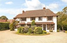 Detached home for sale in Tennysons Lane...