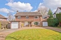 Detached home for sale in Hillier Road, Guildford...