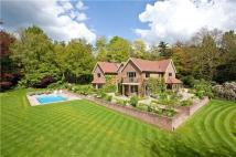 5 bedroom new home for sale in Bracken Close, Wonersh...