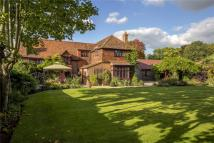 4 bed Detached house for sale in Send Barns Lane, Send...