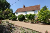 4 bed Detached house in Woodbridge Road...