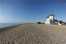 Detached home in Fort Green, Aldeburgh...