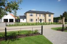 4 bed new home for sale in The Lavenham...