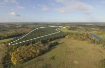 Land for sale in West Stow Road, Culford...