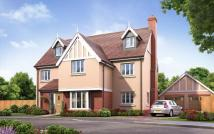 new home for sale in Larch House...