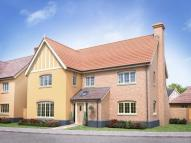 4 bed new house in Willow House...