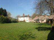 Detached property for sale in Nayland, Colchester...