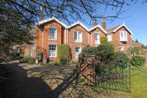 4 bedroom Terraced house for sale in Doric Place, Woodbridge...