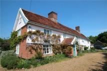 5 bedroom Detached property for sale in Huntingfield, Halesworth...