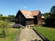 4 bedroom Detached house for sale in The Street, Kettleburgh...