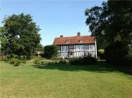 6 bedroom Detached property for sale in Grove Lane...