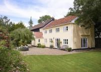 4 bed Detached house in Horham, Eye, Suffolk...