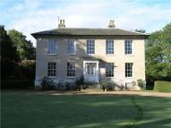 8 bed Character Property in Badingham, Woodbridge...