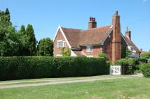 5 bedroom Detached home for sale in Barking, Ipswich, IP6 8HP