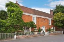 5 bed Detached house for sale in Chapel Street...