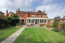 5 bed Detached home for sale in Duke Street, Hadleigh...