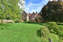 5 bedroom Character Property in The Green, Knodishall...