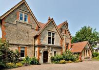 7 bed Detached property for sale in The Old Rectory...