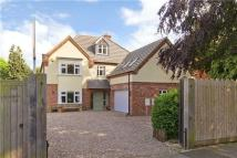 5 bed Detached house for sale in Nettleham Road, Lincoln...