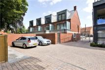 new development for sale in Langworthgate, Lincoln...