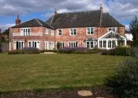 6 bedroom Detached home for sale in Ridge View, Harmston...