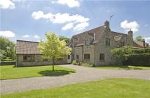 4 bed Detached house for sale in Harrowby House...