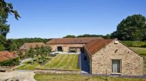 5 bed Detached property for sale in Manor Farm Barns...