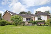 3 bed Bungalow in Ranworth, Near Louth...