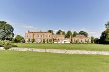 Detached home for sale in Wiseton Hall, Wiseton...