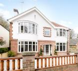 Detached house for sale in St. Marys Lane, Louth...