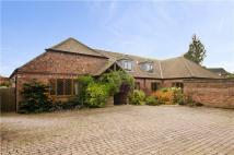 Bellwood Grange Detached property for sale