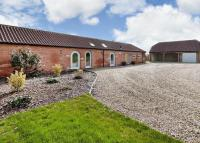 3 bedroom Detached house in The Old Dairy...