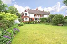6 bedroom semi detached property in Greetwell Road, Lincoln...