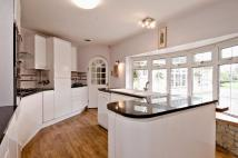 Bungalow for sale in Ryland Road, Welton...