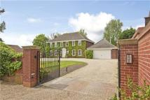 Detached property in The Jays, Main Road...