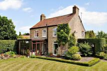 4 bed Detached property for sale in High Street, Nettleham...