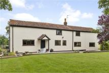 4 bed Detached home for sale in Main Street, Fulstow...