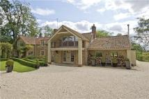 4 bed Detached home for sale in Bayons Park, Tealby...
