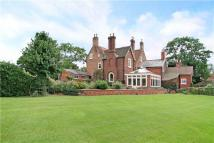 7 bedroom Detached property for sale in South Collingham Manor...