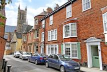 4 bedroom Character Property for sale in James Street, Lincoln...