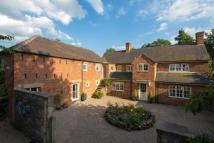 5 bed Detached property for sale in Cuscas Farm, Brailsford...