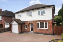 4 bedroom Detached home for sale in Wollaton Vale, Wollaton...
