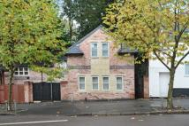 semi detached property in Lenton Road, The Park...