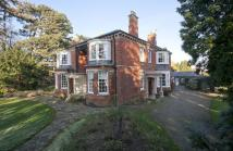 5 bed Detached house in Cotes Road...