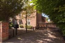 5 bedroom Detached house for sale in High Street, Collingham...