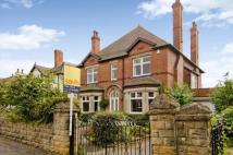 5 bedroom Detached property for sale in Villiers Road...