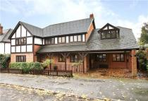 Detached property for sale in Wemyss Gardens...
