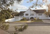 4 bed Detached property for sale in The Avenue, Mansfield...