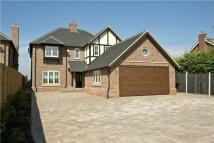 new home for sale in Burton Road, Repton...